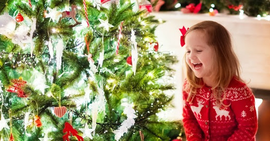 Are you giving your kids TOO MANY gifts? (and what to do if you are)