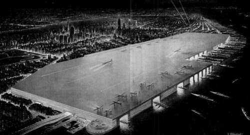 New York City's Dream Airport