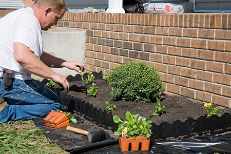 Living Smart: What Landscaping Can You Get for $50, $500 or $5,000