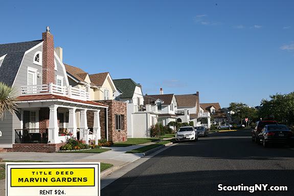 17 - Marvin Gardens