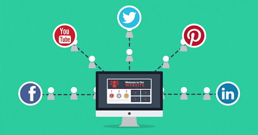Social Online Marketing and Advertising | Tashfier