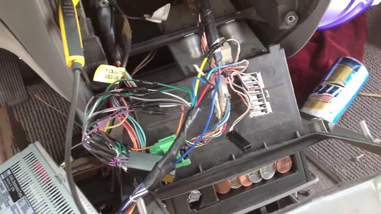 21 Awesome 2012 Nissan Altima Radio Wiring Diagram