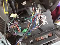 1992 Nissan Pathfinder Radio Wiring Diagram