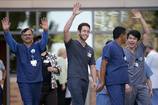 It's the best time to find a nurse job in the U.S.