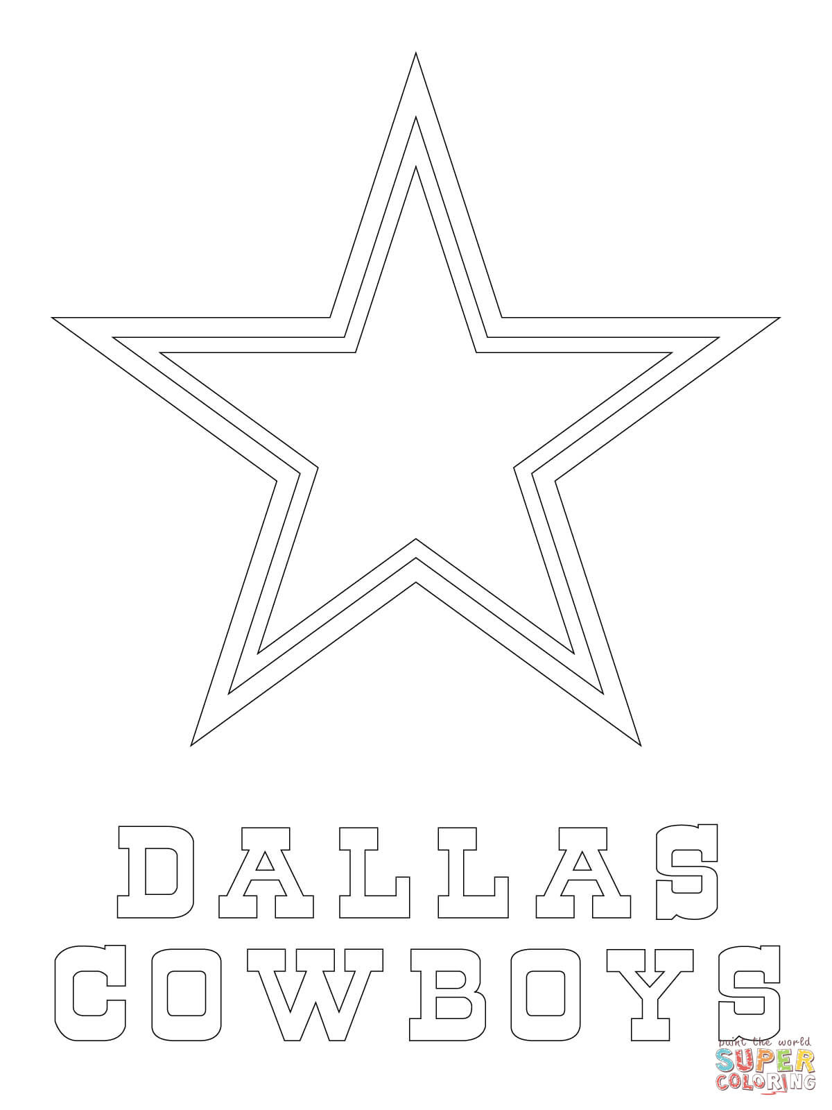 76 Top Coloring Pages Cowboys For Free