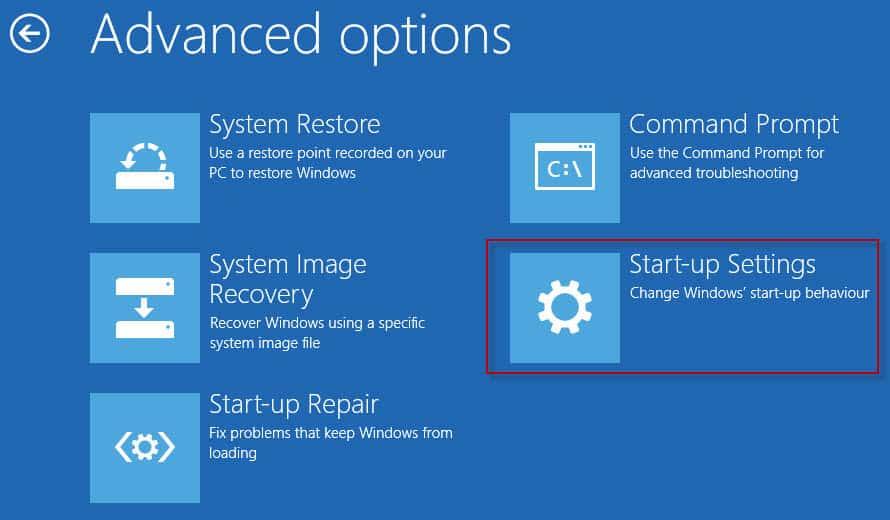 4 formas de arrancar en modo seguro en Windows 10