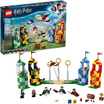 LEGO Harry Potter 75956 Quidditch Match (500 pieces) Bulding Kit