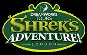 SHREK'S AVENTURE! LONDON