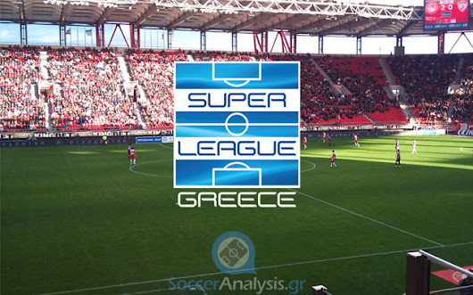 Atromitos - Iraklis 1908: Preview (2015-16 Day 24) - Soccer Analysis