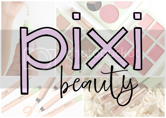 Get Glow-y with Pixi Beauty