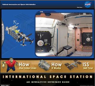 NASA ISS