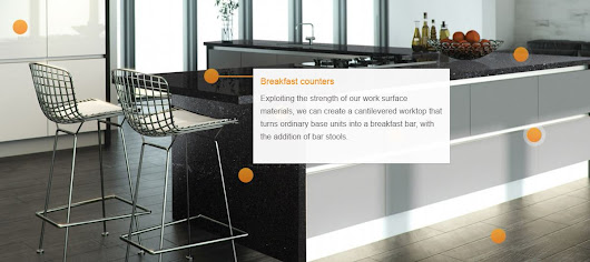 "GT UK on Twitter: ""See the features that make GT kitchens a cut above the rest with our interactive image  """
