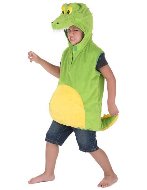 Crocodile Costume for Children: Kids Costumes,and fancy
