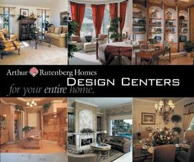 Jacksonville Golf Homes Arthur Rutenberg Design Center Blog