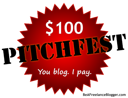 PITCHFEST: Tell Us Your Tips and Tricks!