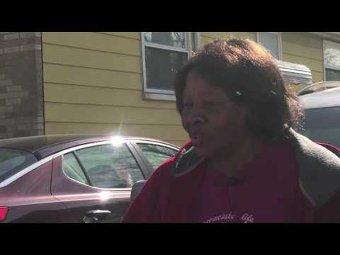 Great-grandmother attacked, robbed during Cleveland home invasion