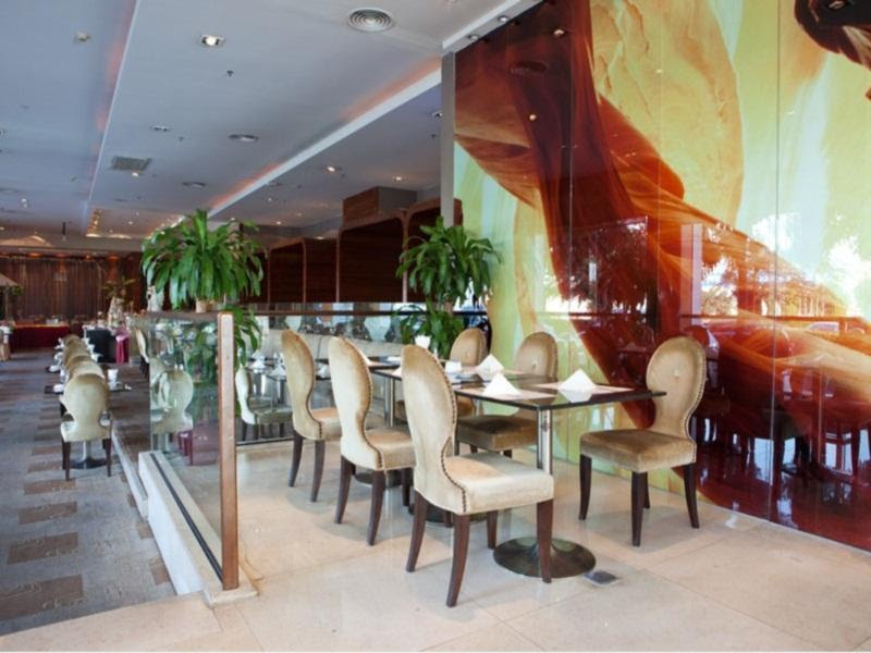 Review Vienna Hotel Huanan City Branch
