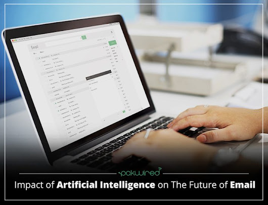 Impact of AI on The Future of Email