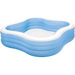 Intex Swim Center Above Ground Pool 57495EP