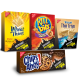 Save $1.00 on any 2 NABISCO Cookies or Crackers (Except Single Serve)