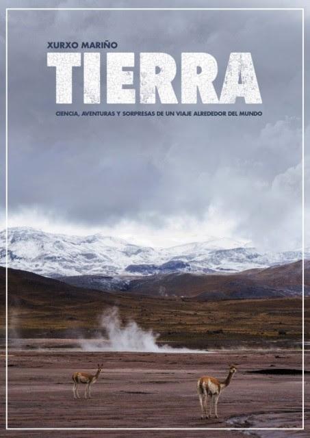 Tierra, de Xurxo Mariño (2017)
