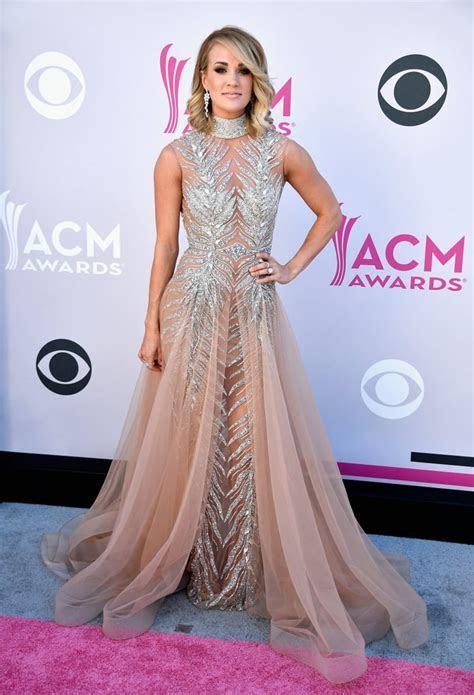 Carrie Underwood's Dress at ACM Awards 2017   POPSUGAR Fashion