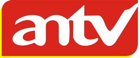 logo antv gambar logo