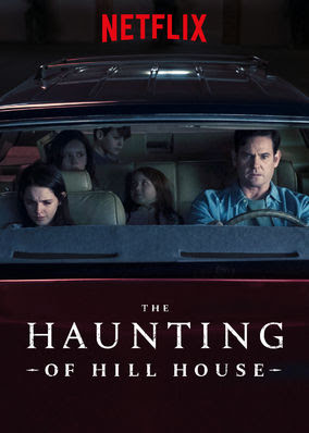 Haunting of Hill House, The - Season 1
