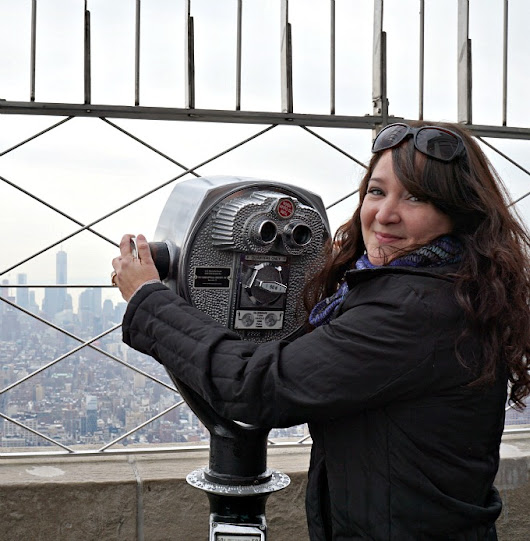 4 Strategies for Touring Manhattan - The Rebel Chick