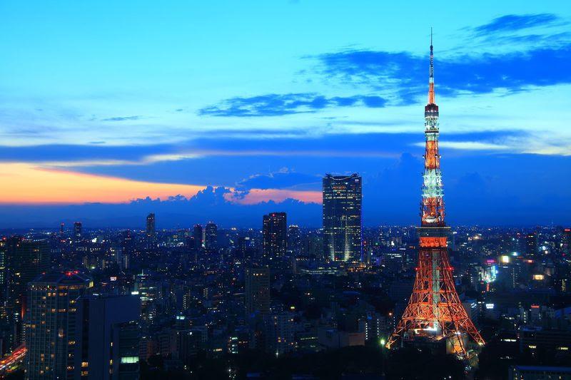 関東の夜景スポットおすすめ12選 定番のあの場所も美しい街並みも Lineトラベルjp 旅行ガイド