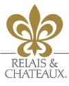 Relais chateaux logo