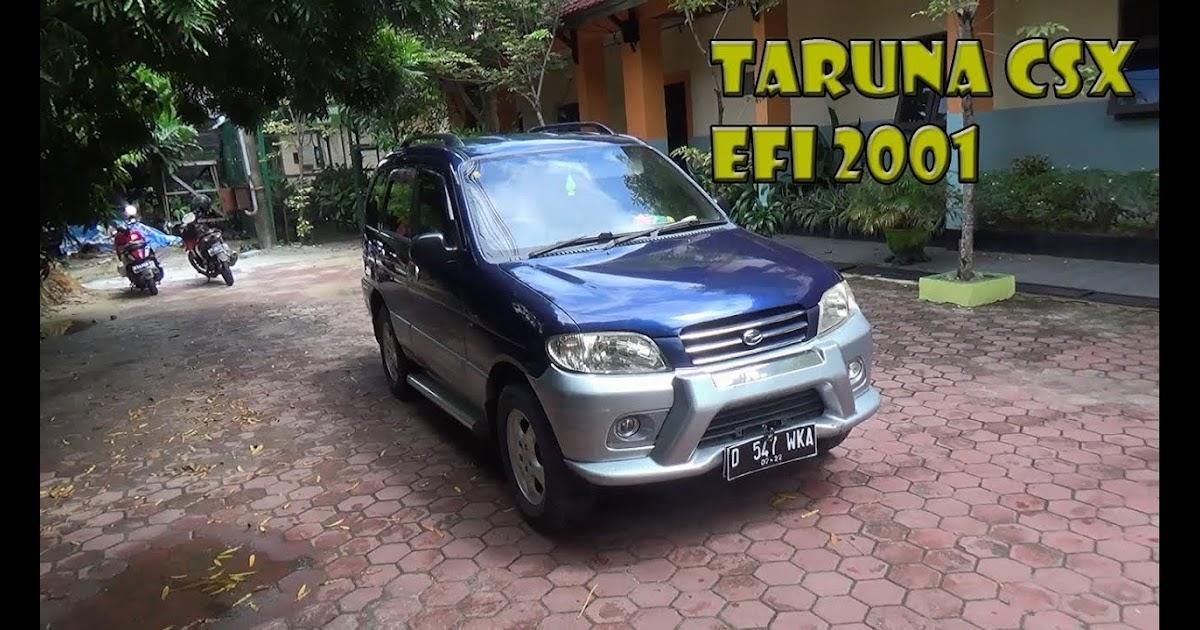 Download Gambar Mobil Taruna Cl