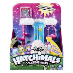 Hatchimals Waterfall Playset with Lights