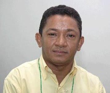 Ex-prefeito Luiz da Amovelar.