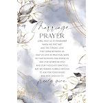 Dexsa DX5609 6 x 9 in. Marriage Prayer Wood Plaque with Easel & Hanger