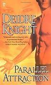 Parallel Attraction (Midnight Warriors, Book 1)