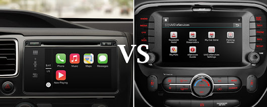 Infotainment vs. Telematics Systems: What is the Difference?