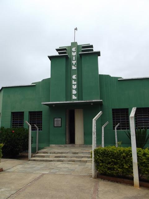 Entrada do Museu do Homem do Curimataú