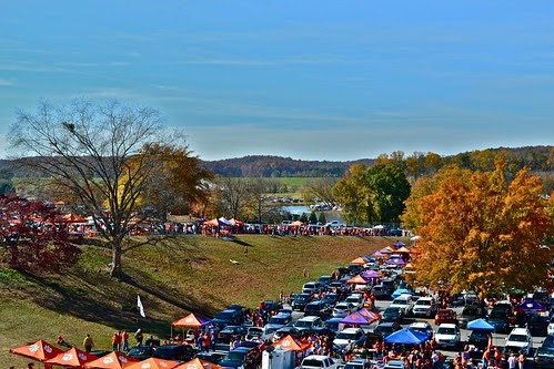Rv Dealer Near Me >> Clemson Girl: Best Clemson Tailgating Photos - Tailgates ...