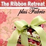 The Ribbon Retreat + Fabric