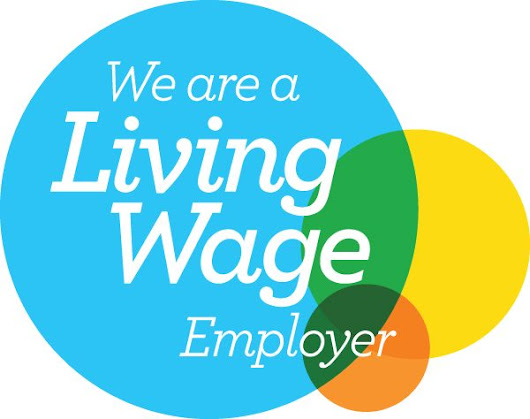 SimplyFixIt is a Living Wage Employer