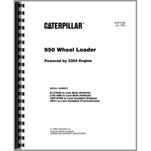 Wiring Diagram Database  John Deere 950 Parts Diagram