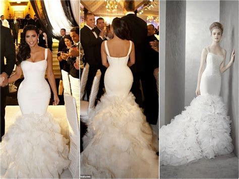 20 Of The Most Stunning And Expensive Wedding Dresses