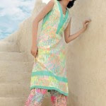 Latest G Women Summer Collection 2012 by Gul Ahmed 11 150x150