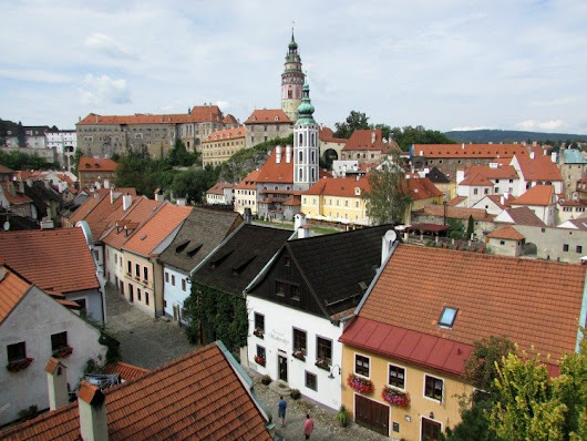 Cesky Krumlov: Things to Do, See and Eat - Tanama Tales