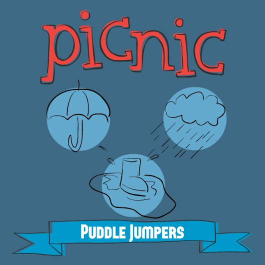 04 picnic - puddle jumpers Uploaded by picnic at Your Listen