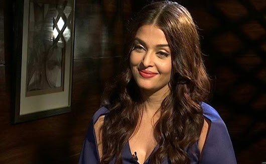 Aishwariya sends message to PM Modi