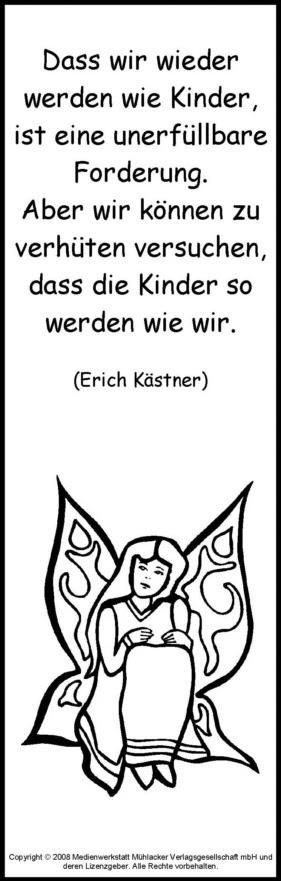 Lesezeichen mit Zitaten 9 - Medienwerkstatt-Wissen © 2006 ...