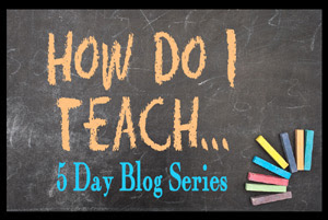 How Do I Teach After School: What to Teach