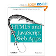 HTML5 and JavaScript Web Apps: : Wesley Hales: Books